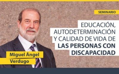 Entrevista a Miguel Ángel Verdugo Alonso